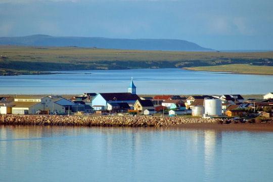 L'archipel des onze mille vierges