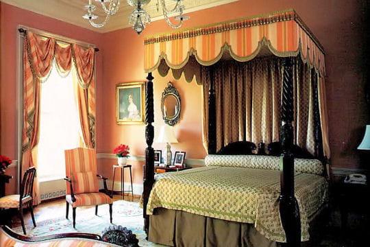 La chambre de la reine for Chambre de la reine