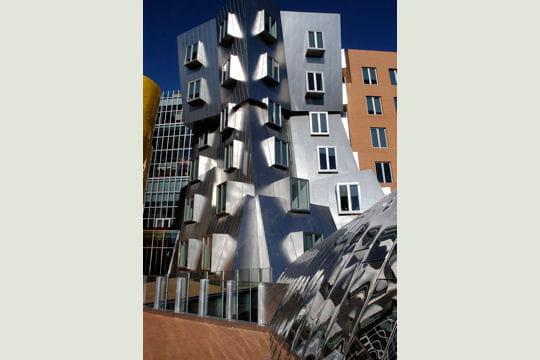 façades diformes