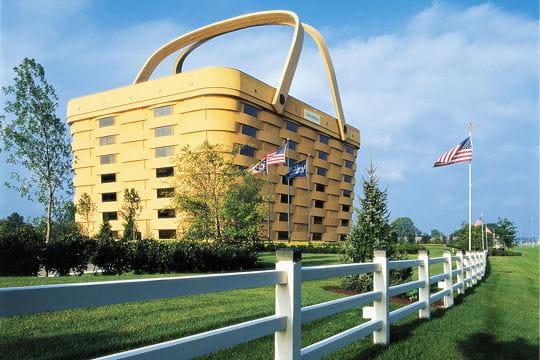B timents tranges et magnifiques le monde moderne d for Architecture utopiste