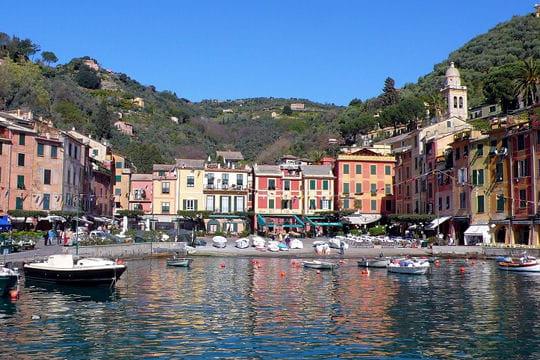 ce que j'ai vu en Italie lors de mon absence ... Portofino-italie-432476