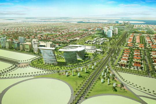 khalifa city 440024
