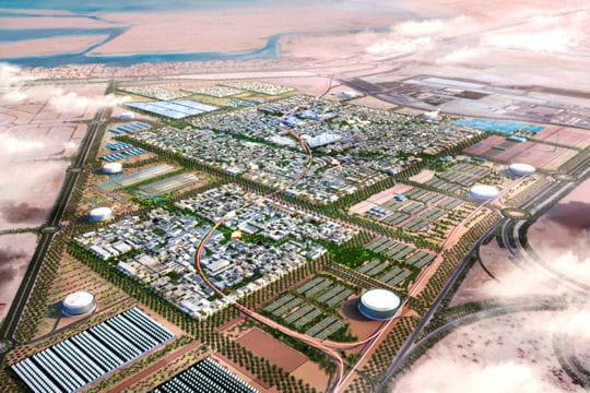 masdar city 440930