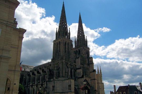 Cathédrale Notre-Dame de Sées