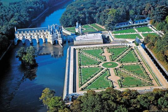 Château de Chenonceau - Centre Val de Loire