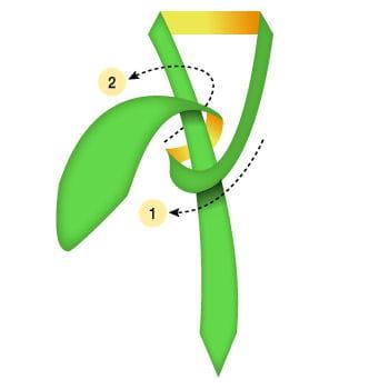 comment faire un noeud de cravate windsor comment faire un n ud de cravate windsor. Black Bedroom Furniture Sets. Home Design Ideas