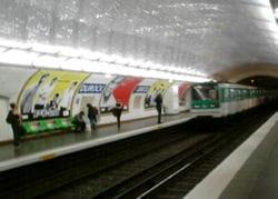 presque tous les tarifs du métro augmentent.