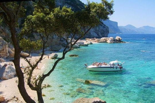 L'été en Italie