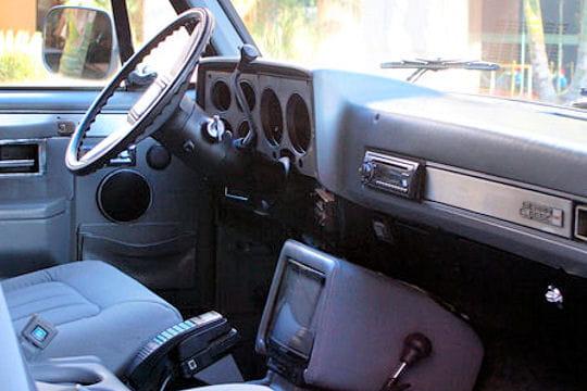 team mistral racing les voitures de michael jackson vendues aux ench res. Black Bedroom Furniture Sets. Home Design Ideas
