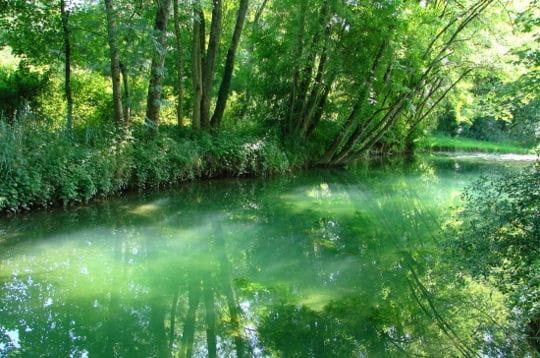 Le reflet de notre me l 39 eau miroir des beaut s for Le miroir de l ame