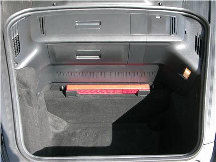 le coffre situ l 39 avant porsche cayman pdk des atouts s duction imparables linternaute. Black Bedroom Furniture Sets. Home Design Ideas