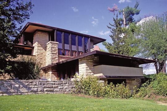 Architecture organique les maisons cologiques de demain for Architecture organique exemple