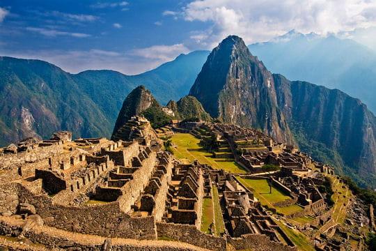 Le Pérou sur les traces des Incas