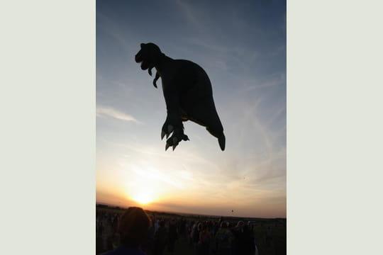 Un dinosaure volant le sport en 40 photos d cal es - Jeux de dinosaure volant ...