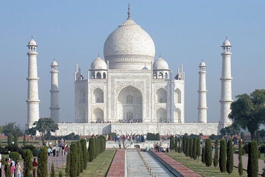 Les plus beaux palais du monde for Le chateau le plus beau du monde