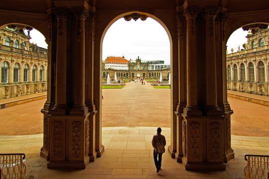 Les plus beaux palais du monde for Architecture celebre