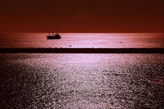 Pêche nocturne
