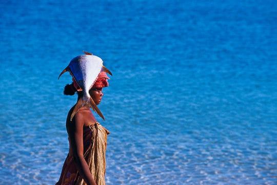 L'île Océan