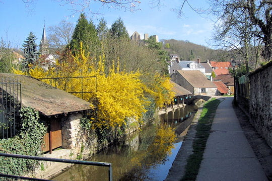 chevreuse yvelines plus beaux villages d 39 ile de france