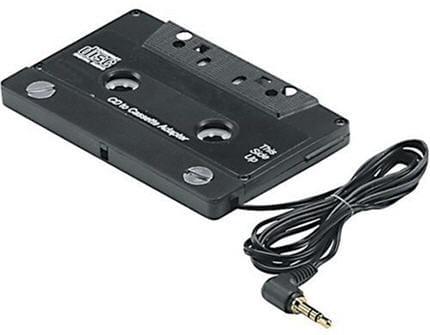 vidéo tutorielle pour brancher un lecteur MP3 Adaptateur-cassette-auto-equipement-494252