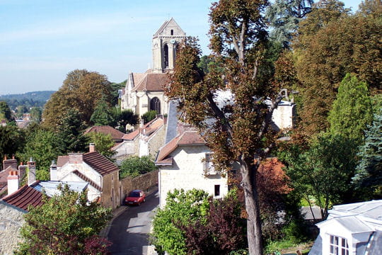 Voyager en images les plus beaux villages d 39 ile de for Les plus beaux villages des yvelines