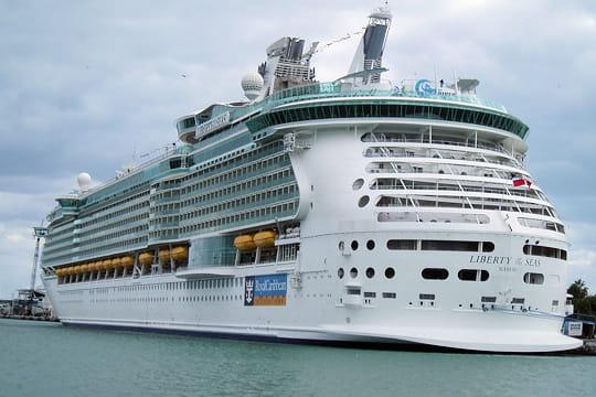 Le Liberty of the Seas
