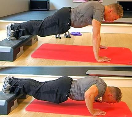 10 تمارين لتقوية عضلات الصدر Pieds-sureleves-l-exercice-est-plus-dur-499590