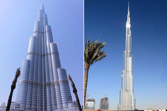 Peut tre la plus belle tour du monde les bijoux de l for Les plus belles tours du monde