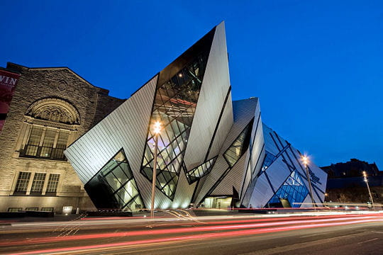 Divertissement les bijoux de l 39 architecture for Architecture geometrique