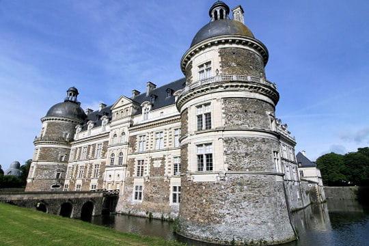 Châteaux .... - Page 2 Chateau-serrant-504371