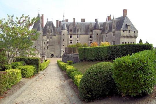 Châteaux .... - Page 2 Chateau-langeais-504448