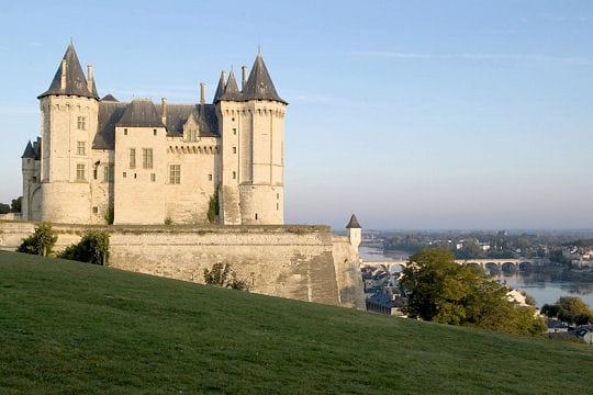 Châteaux .... Chateau-saumur-504517