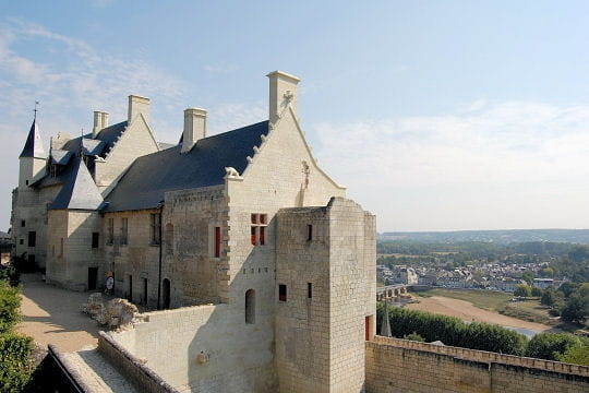 Châteaux .... Chateau-chinon-504529