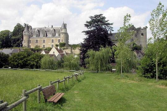 Châteaux .... Chateau-montresor-504894
