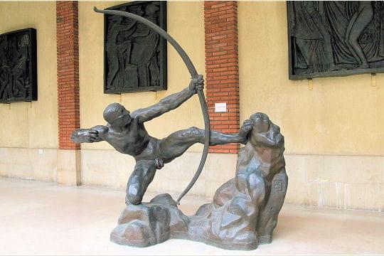 herakles-archer-507111