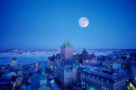 villes sous la neige Quebec-hibernation-521330