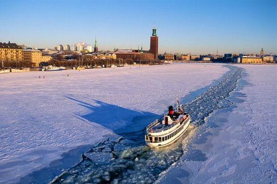 villes sous la neige Eaux-givrees-stockholm-521672