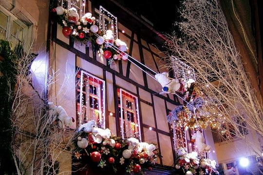 Les illuminations de Noël pour les fêtes 2.015   2.016 ! - Page 3 527031-strasbourg