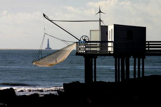 La pêche au phare