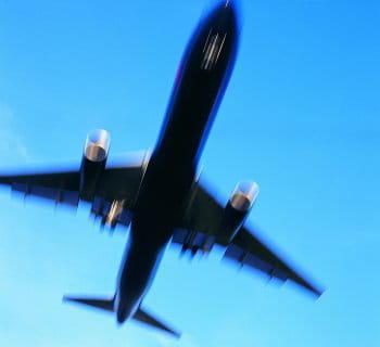 le classement des plus grands aéroports du monde.