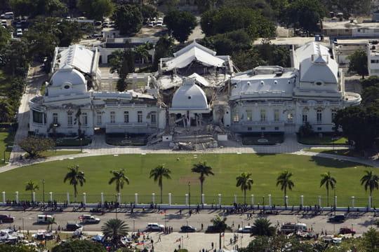 Haïti après le séisme