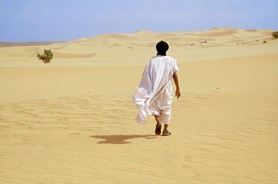 dunes d 39 eklewa en mauritanie une terre magnifi e par les l ments naturels linternaute. Black Bedroom Furniture Sets. Home Design Ideas