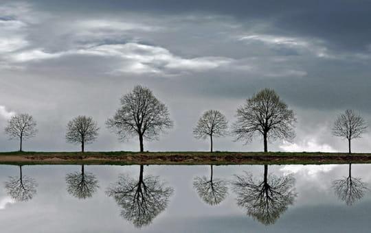 effet miroir comment r aliser de belles photos de
