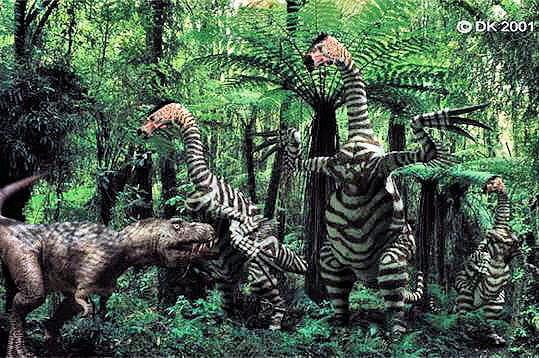 Thérizinosaures