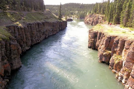 en avant pour un petit voyage(fatigue oblige) Yukon-569193