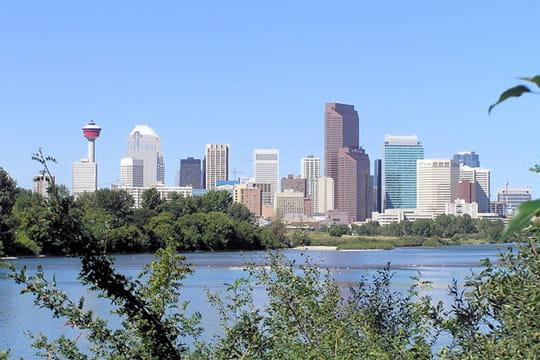 en avant pour un petit voyage(fatigue oblige) Calgary-569199