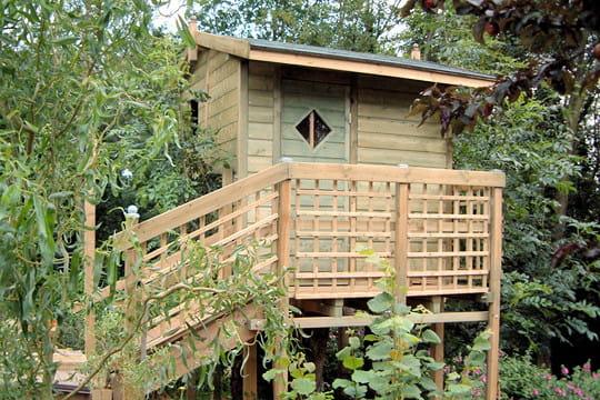 Cabane dans les arbres les plus belles cabanes des - Cabane dans les arbres selection originale ...