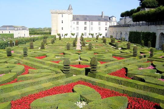 Les jardins du ch teau de villandry 50 destinations pour for Jardin du chateau annecy