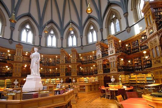 Les plus belles biblioth ques du monde linternaute - Les plus belles cuisines du monde ...