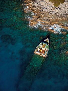 côtes caribéennes